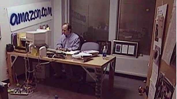 1. Jeff Bezos (120 milyar dolar)