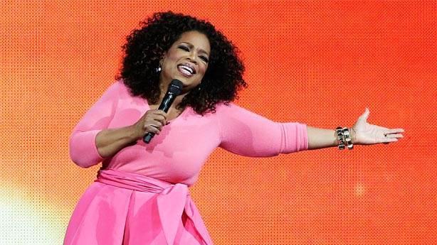 10. Oprah Winfrey (3 milyar dolar)