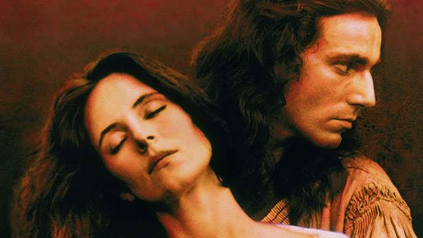 3. Son Mohikan (The Last of the Mohicans)