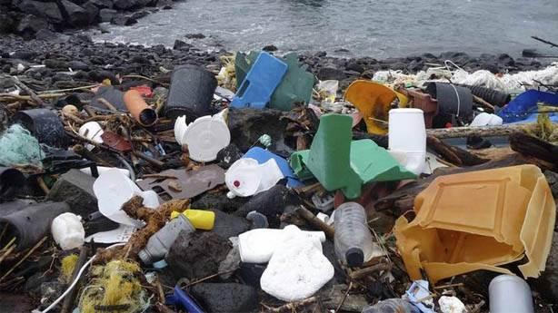 5- Plastik ürün kullanımı