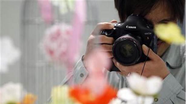 1- Fotoğraf çekmek