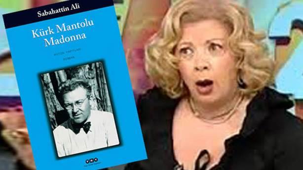 'Madonna' hadisesini inatla unutamıyoruz