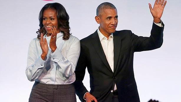 2. Michelle Obama