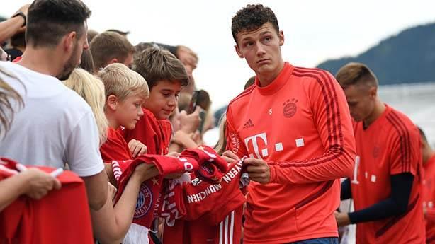 FC Rottach-Egern'i tanıyalım