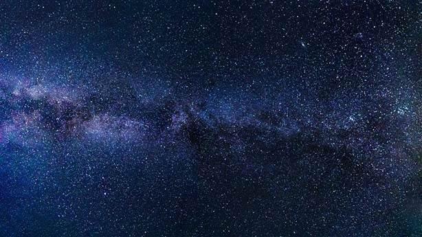 Galaksimizin incisi Dünya
