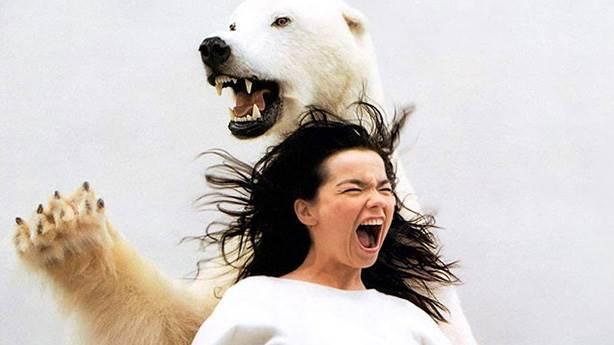 3- Björk