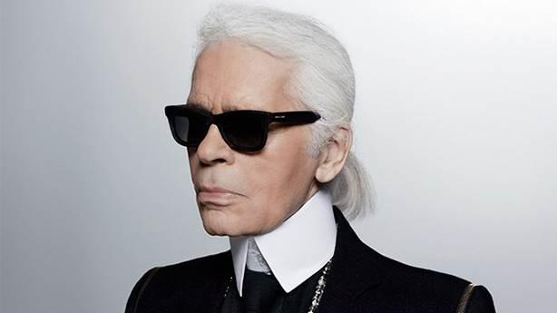 Karl Lagerfeld haklı...
