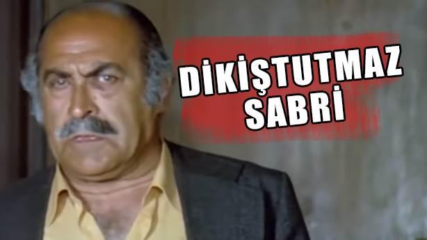 Dikiştutmaz Sabri