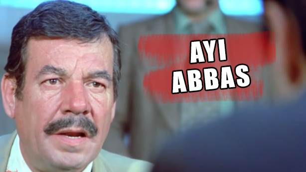 Ayı Abbas