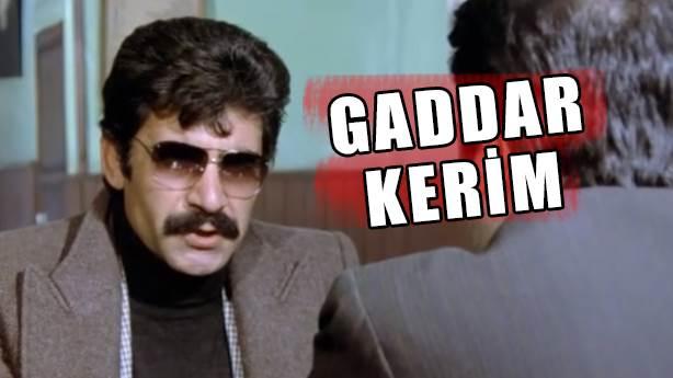 Gaddar Kerim