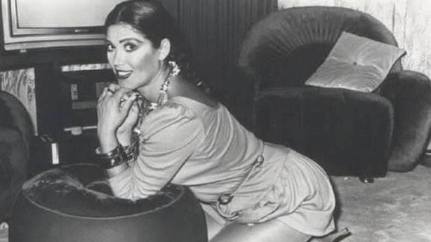 1982'de son filmini oynadı
