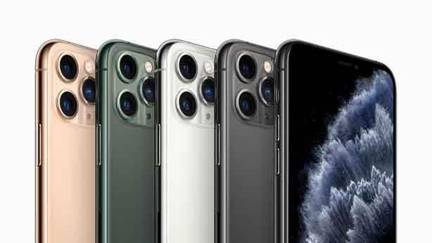 Yeni iPhone lansmanında gördük ki...