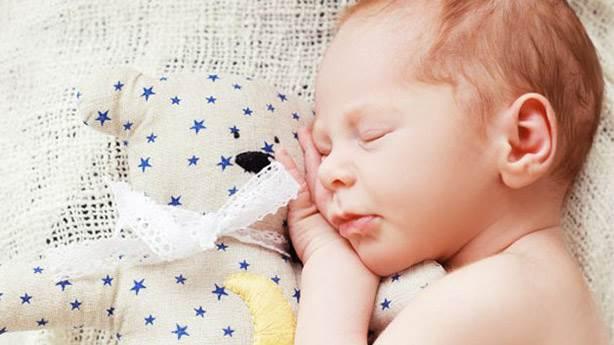 3- Bebekler rüya görür mü?