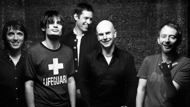 6- Radiohead dinlemek