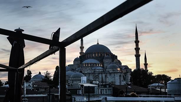 3- Süleymaniye
