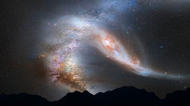 Gezegenlerin kaderi ve dönüşümü