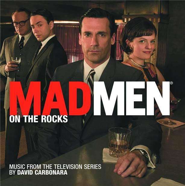 3) Mad Men (2007-2015)