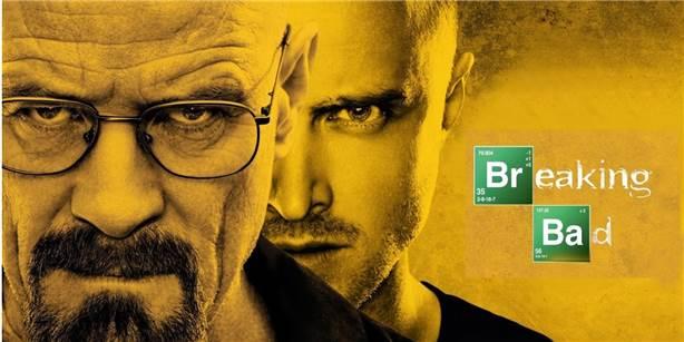 5) Breaking Bad (2008-2013)