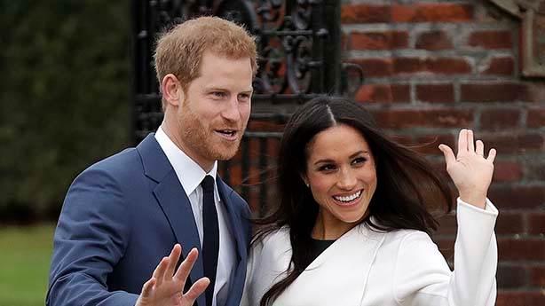Prens Harry ne diyor?