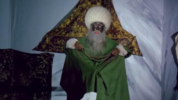 Hacı Bumbala