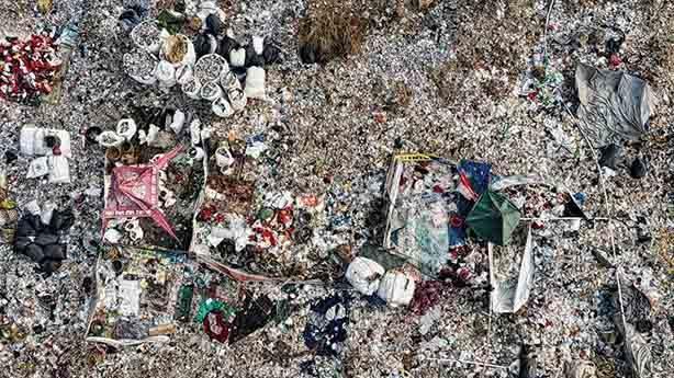 """""""Her yer plastik!"""" diyoruz ama..."""