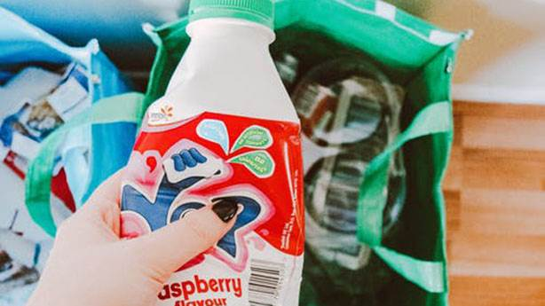 6. Plastik ambalajları azaltabilirsiniz