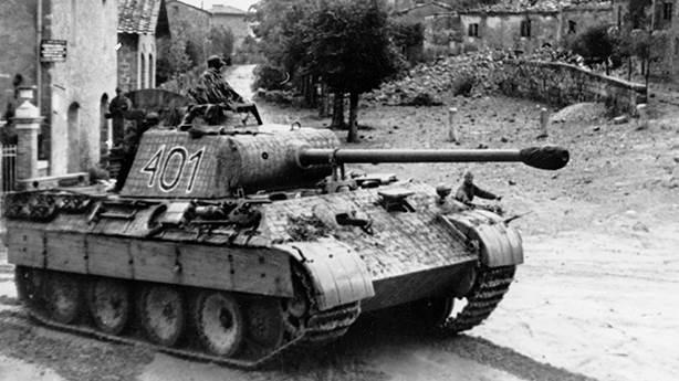 4- Panther