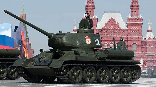 1- T-34
