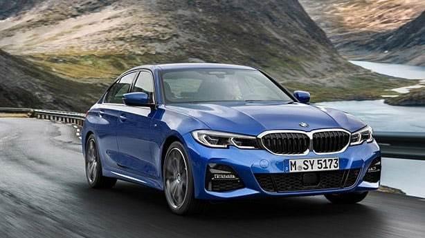 4- BMW 3 Serisi