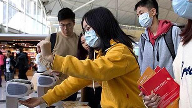1- Çin'de başlayan ve dünyaya yayılan virüsün adı nedir?