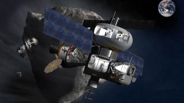 4- NASA'nın yeni keşfettiği asteroidin adı nedir?
