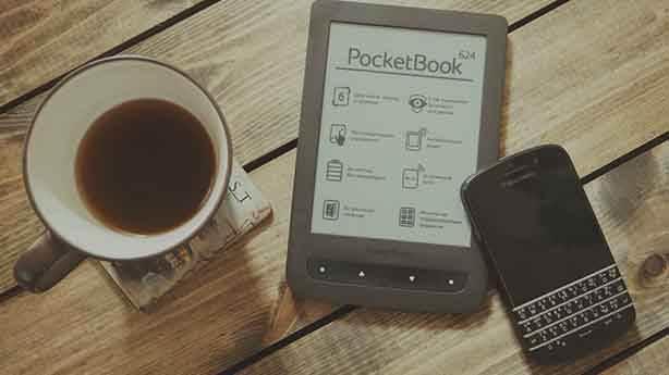 Blackberry en yeni örnek