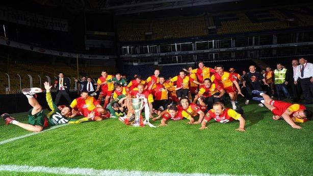 Galatasaray Kadıköy'de en son 23 maç önce kazandı.
