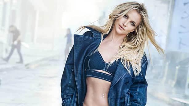 Britney Spears<br /> &nbsp;