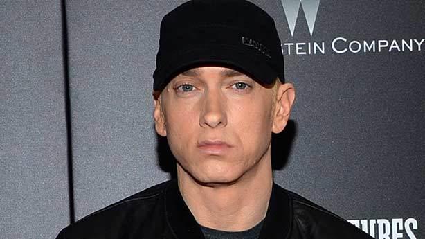 Eminem<br /> &nbsp;