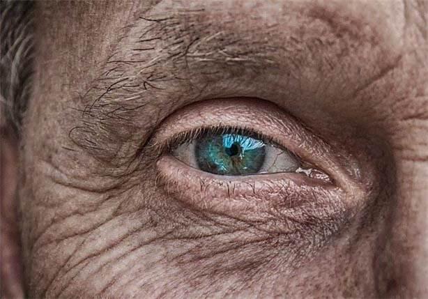 Köz (Göz) değmesi, kısacası nazar