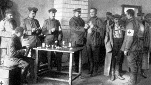 7- Altıncı Kolera Pandemisi (1899-1923)<br /> &nbsp;