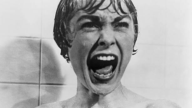 Psycho (Sapık) - 1960 (IMDb: 8.5)
