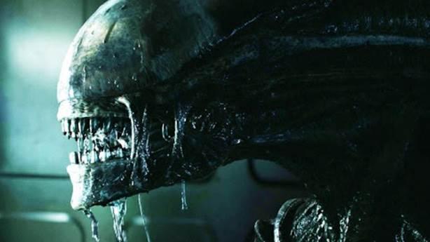 Alien (Yaratık) - 1979 (IMDb: 8.4)