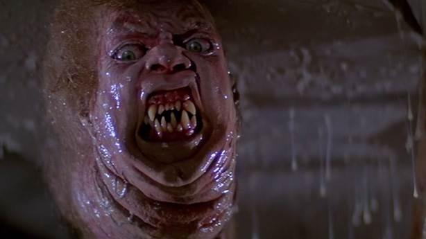 The Thing (Şey) - 1982 (IMDb: 8.1)