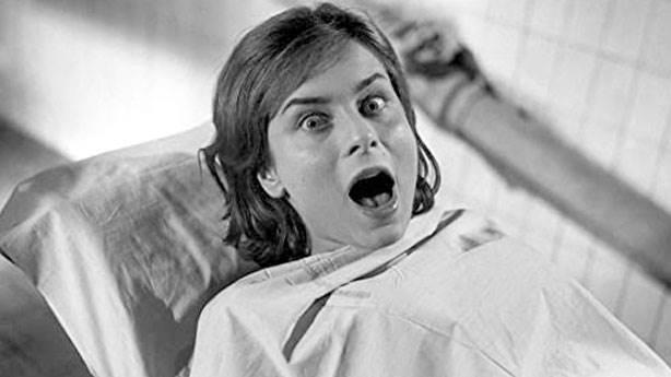 Les yeux sans visage (&Ccedil;aresiz G&ouml;zler) - 1960 (IMDb: 7.7)<br /> &nbsp;