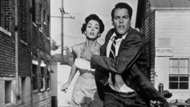 Invasion of the Body Snatchers (Merihten Saldıranlar) - 1956 (IMDb: 7.7)<br /> &nbsp;