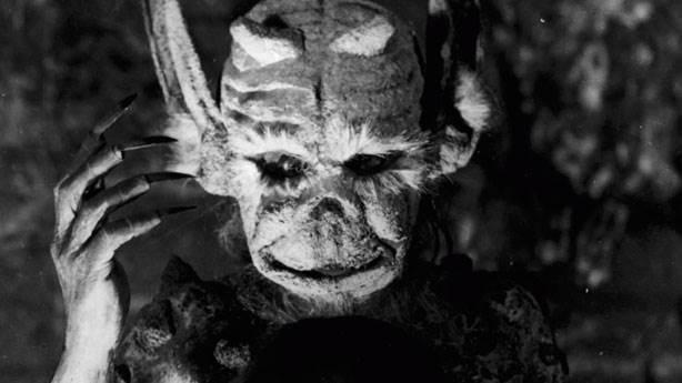 H&auml;xan - 1922 (IMDb: 7.7)<br /> &nbsp;