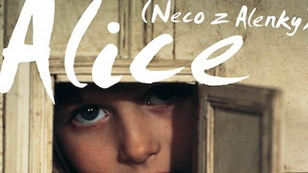 Neco z Alenky(1988)