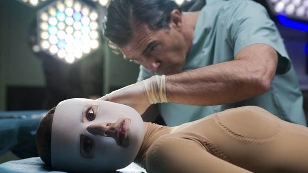 La piel que habito &nbsp;(İ&ccedil;inde Yaşadığım Deri) - 2011 (IMDb: 7.6)<br /> &nbsp;