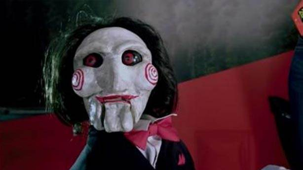 Saw (Testere) - 2004 (IMDb: 7.6)<br /> &nbsp;