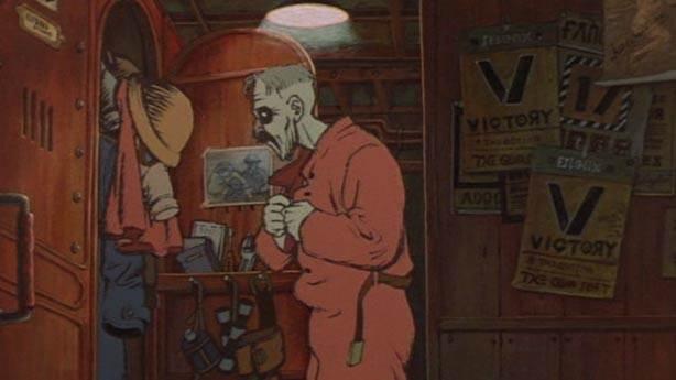 Memor&icirc;zu - 1995 (IMDb: 7.6)<br /> &nbsp;