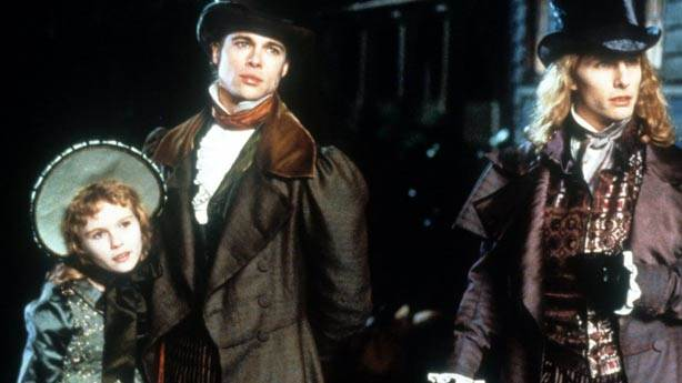 Interview with the Vampire: The Vampire Chronicles (Vampirle G&ouml;r&uuml;şme) - 1994 (IMDb: 7.6)<br /> &nbsp;