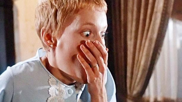 Rosemary's Baby (Rosemary'nin Bebeği) - 1968 (IMDb: 8.0)
