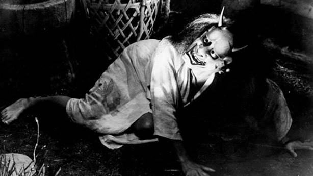 Onibaba (Şeytan Kadın) - 1964 (IMDb: 8.0)